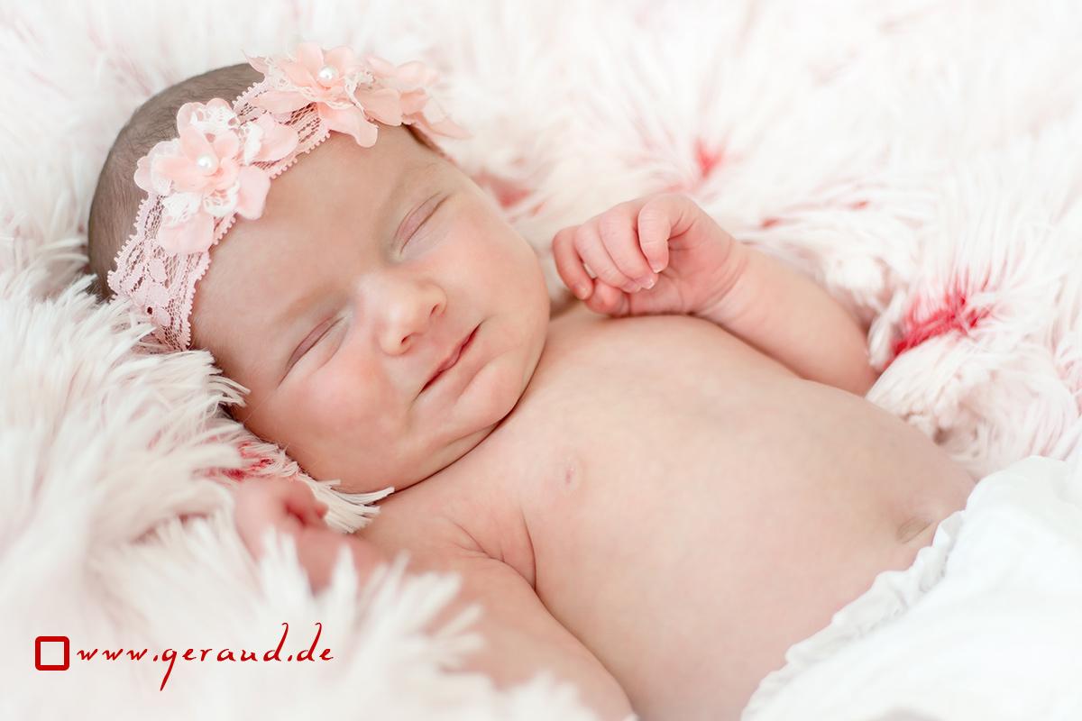Babyfotos Meiningen Newborn