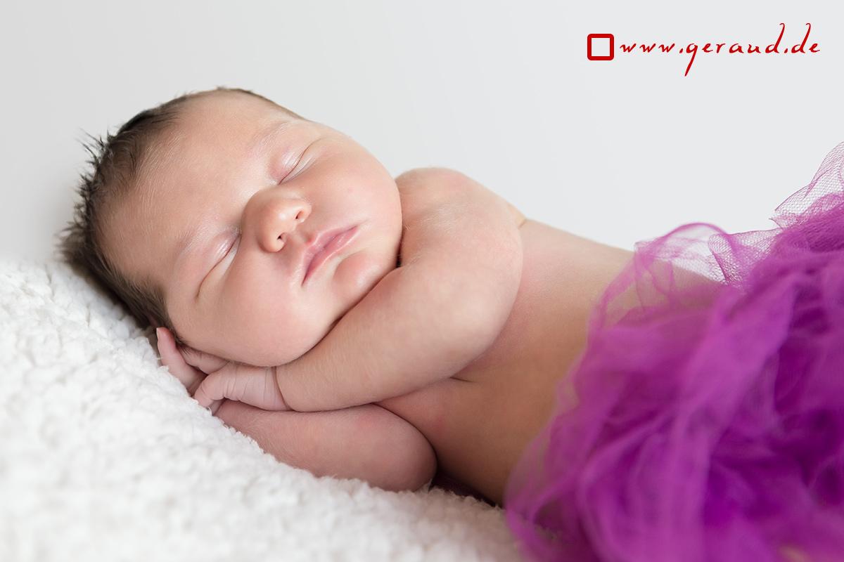 Babyfotos Zella-Mehlis Mädchen