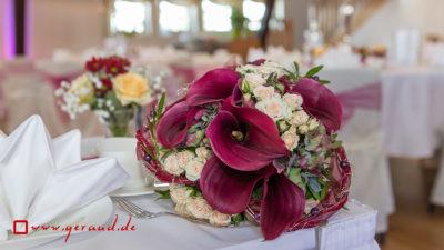 Brautstrauss Hochzeitsfotos Suhl Zella-Mehlis Meiningen Thüringen