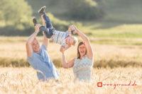 Familienfotos Rohr