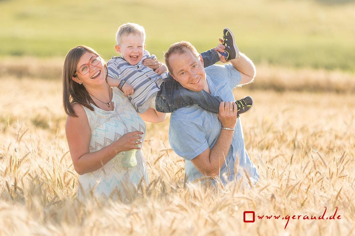 Familienfotos Schmalkalden