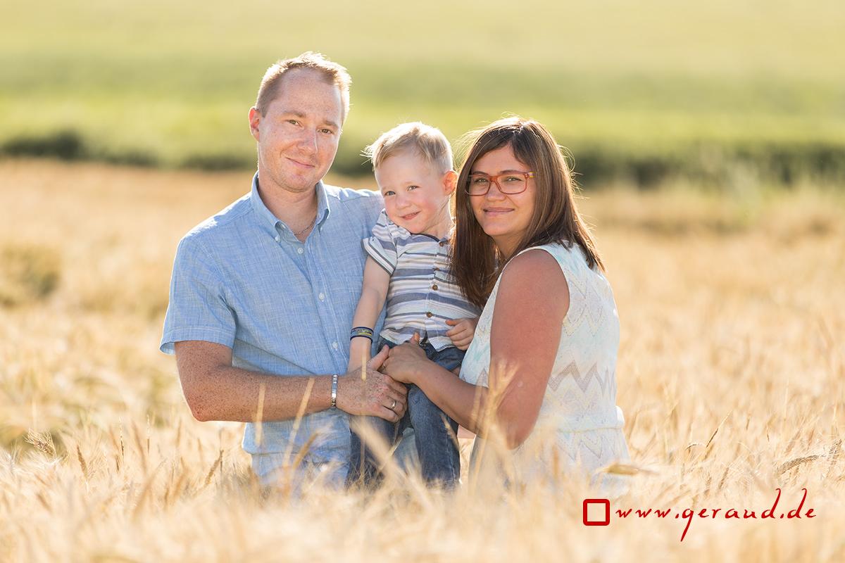Familienfotos Suhl
