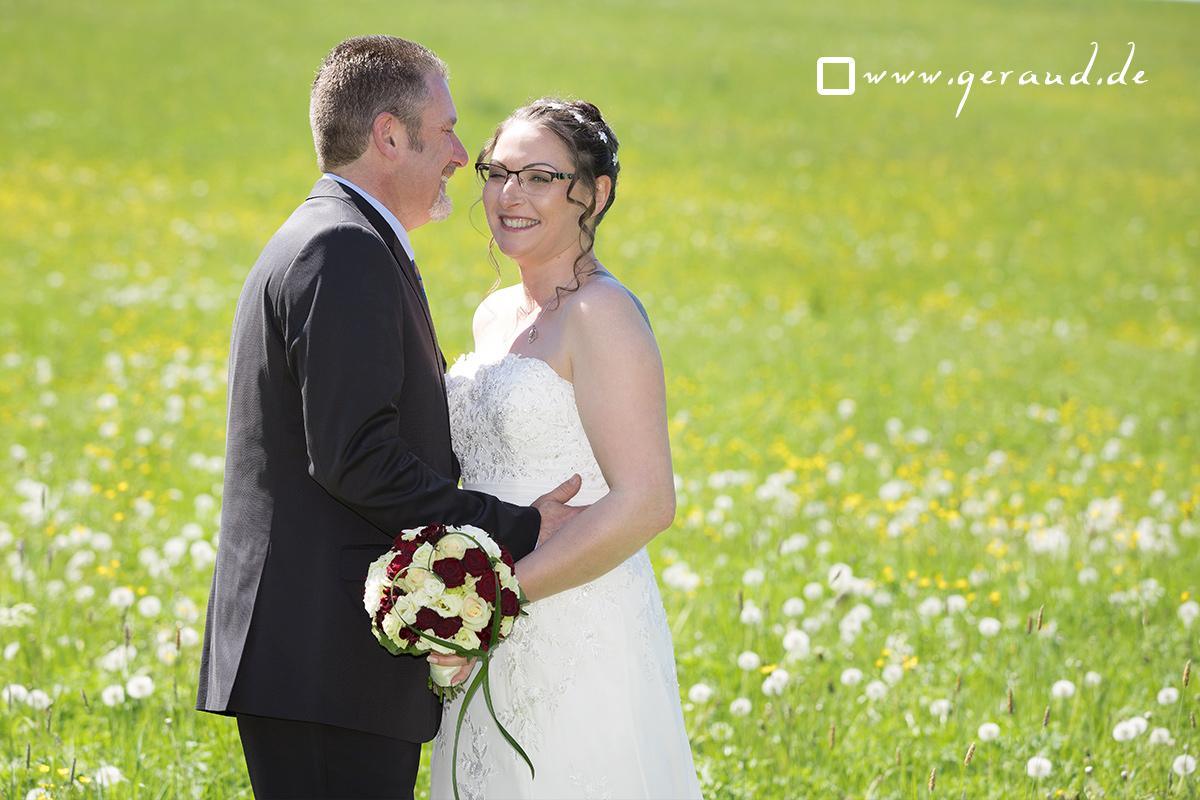 Hochzeitsfotograf Bad Königshofen