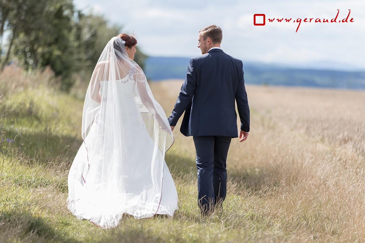Hochzeitsfotograf Benshausen