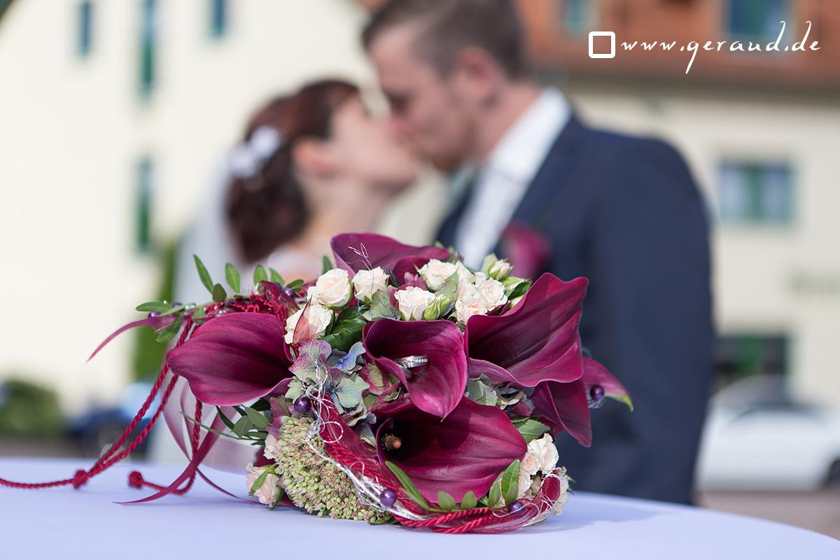 Hochzeitsfotograf Freie Trauung Thüringen