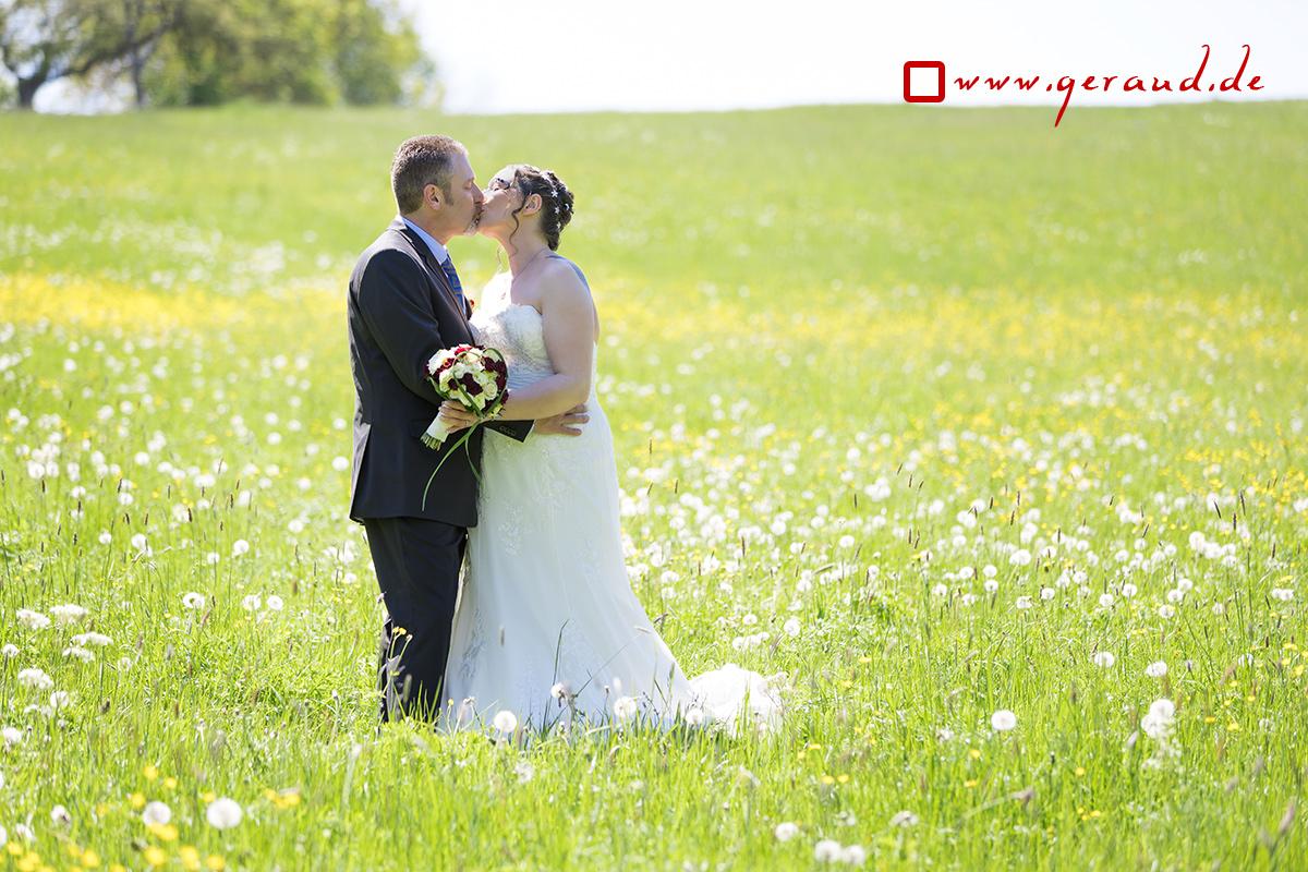 Hochzeitsfotograf Mellrichstadt