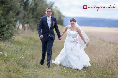 Hochzeitsfotograf Oberhof
