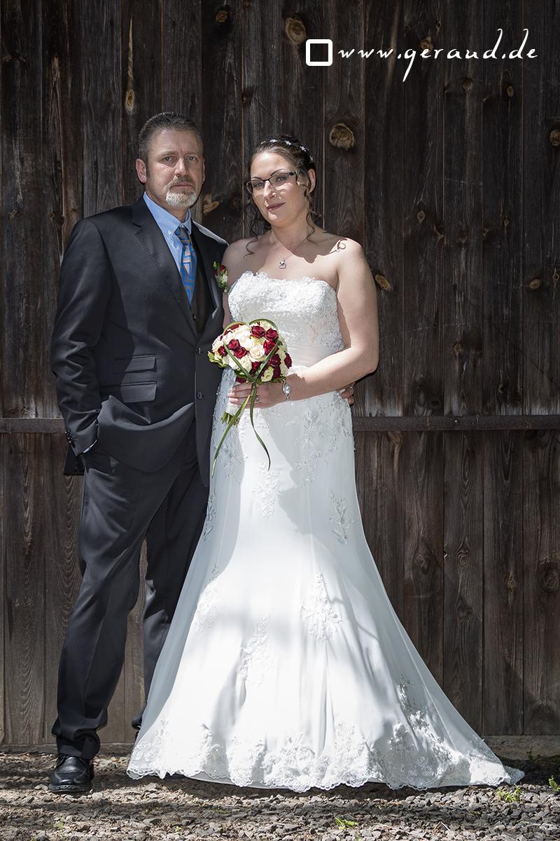 Hochzeitsfotograf Rhön