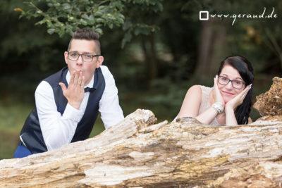 Hochzeitsfotograf Schleusingen
