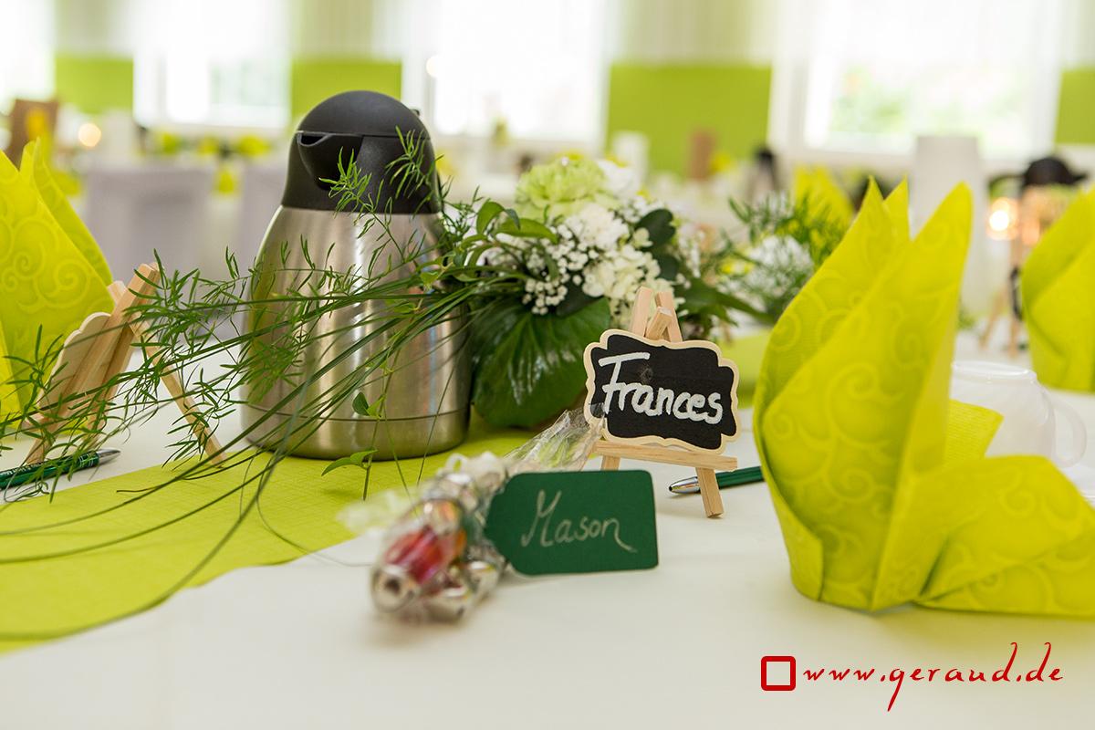 Hochzeitsfotografie Meiningen