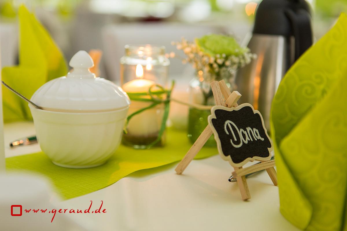 Hochzeitsfotografie Suhl