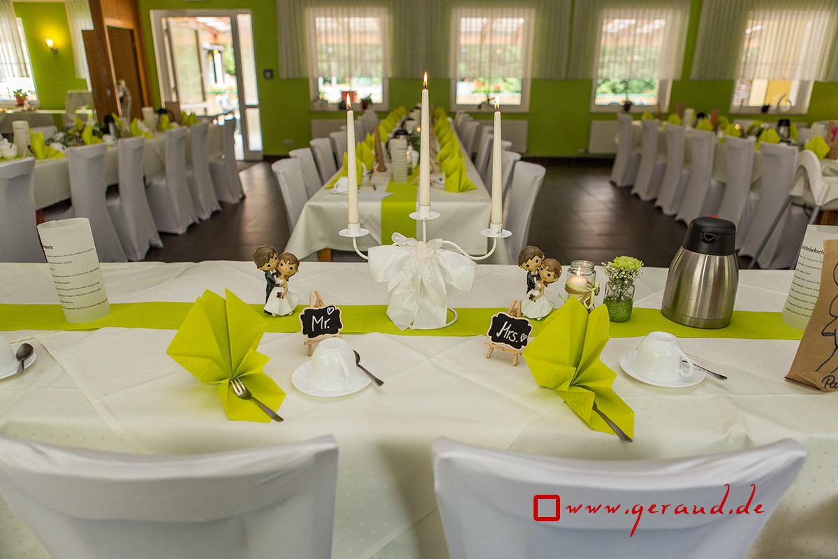 Hochzeitsfotografie Zella-Mehlis