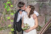 Hochzeitsfotos Benshausen