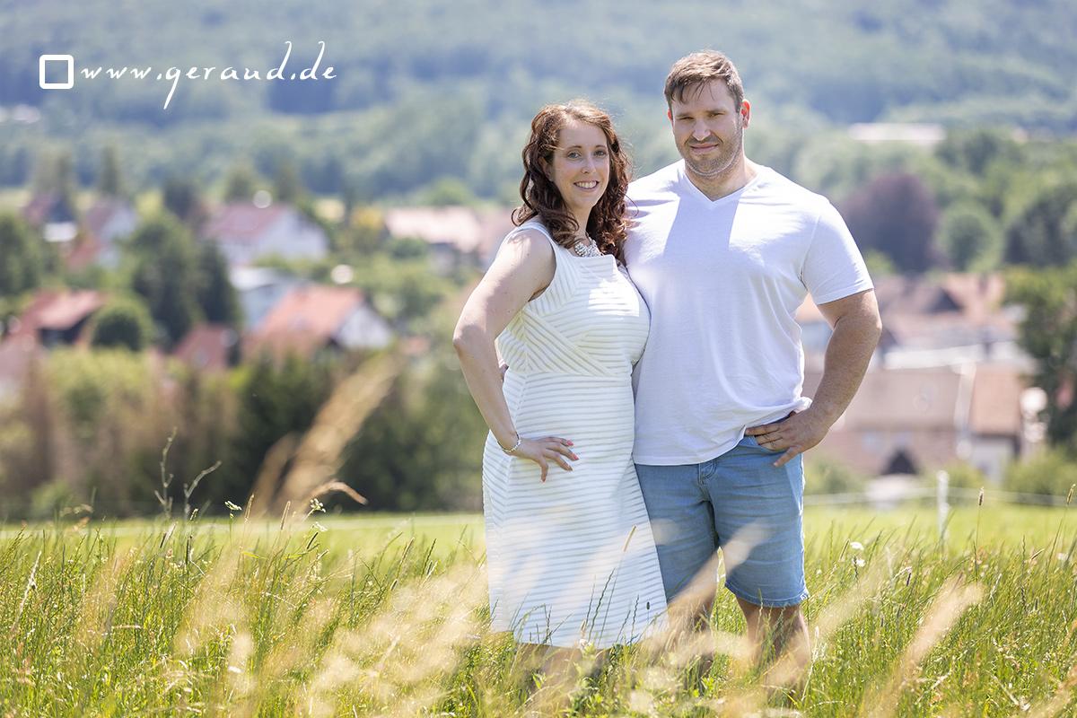 Hochzeitsfotos Engagementshooting Sonneberg