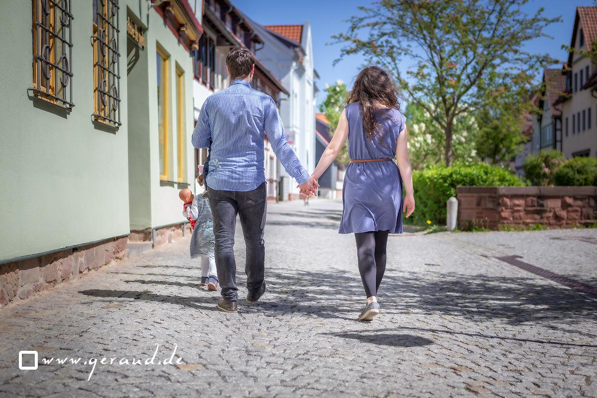 Hochzeitsfotos Kennenlernshooting Schmalkalden Thüringen