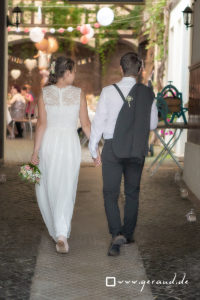 Hochzeitsfotos Meiningen