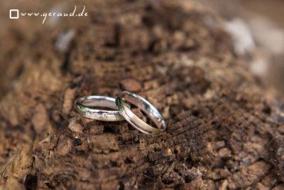 Hochzeitsfotos Meiningen Trauringe