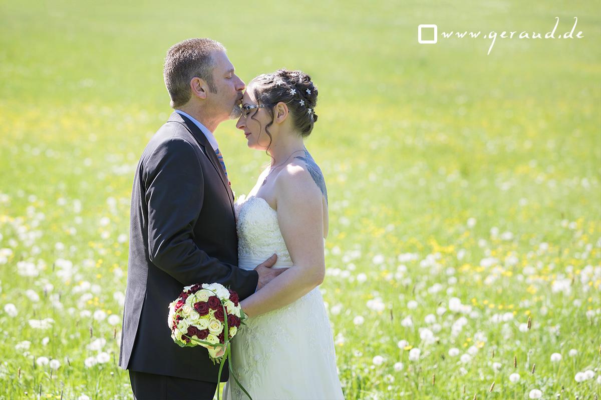Hochzeitsfotos Mellrichstadt