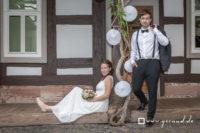 Hochzeitsfotos Oberhof