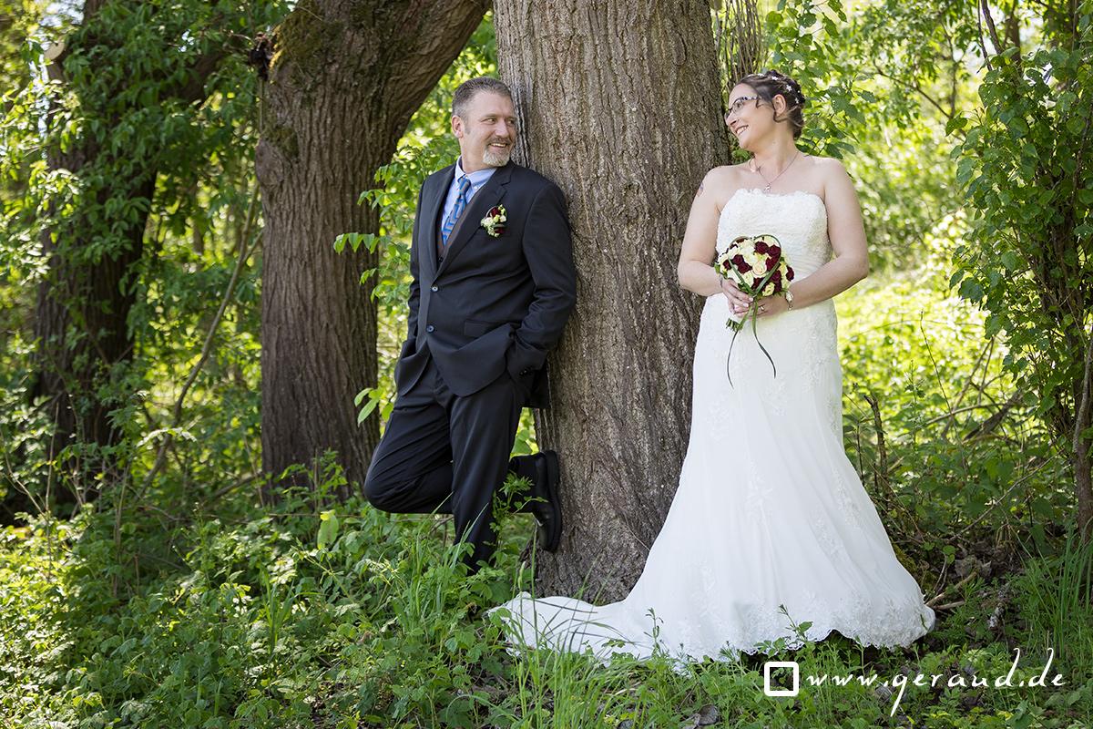 Hochzeitsfotos Rhön