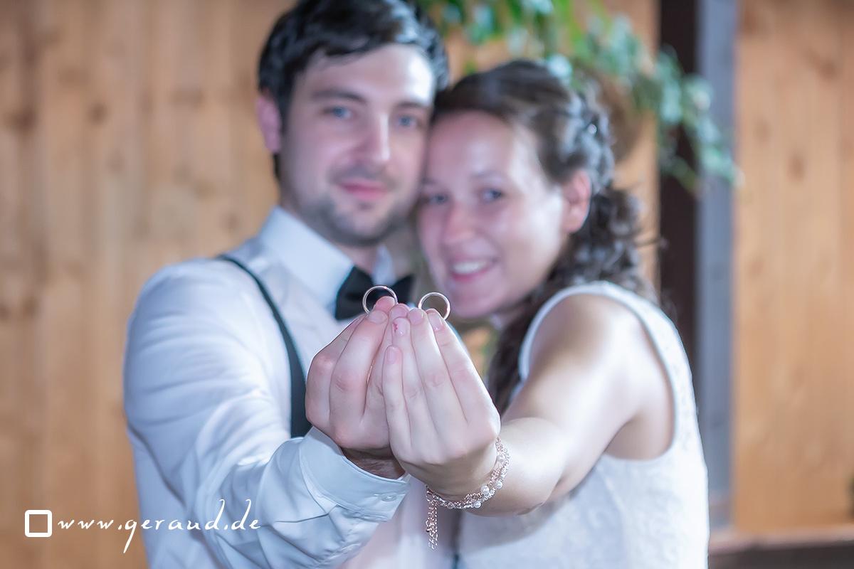 Hochzeitsfotos Schleusingen