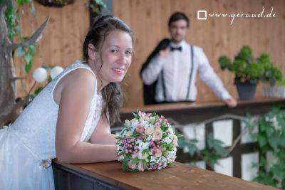 Hochzeitsfotos Viernau