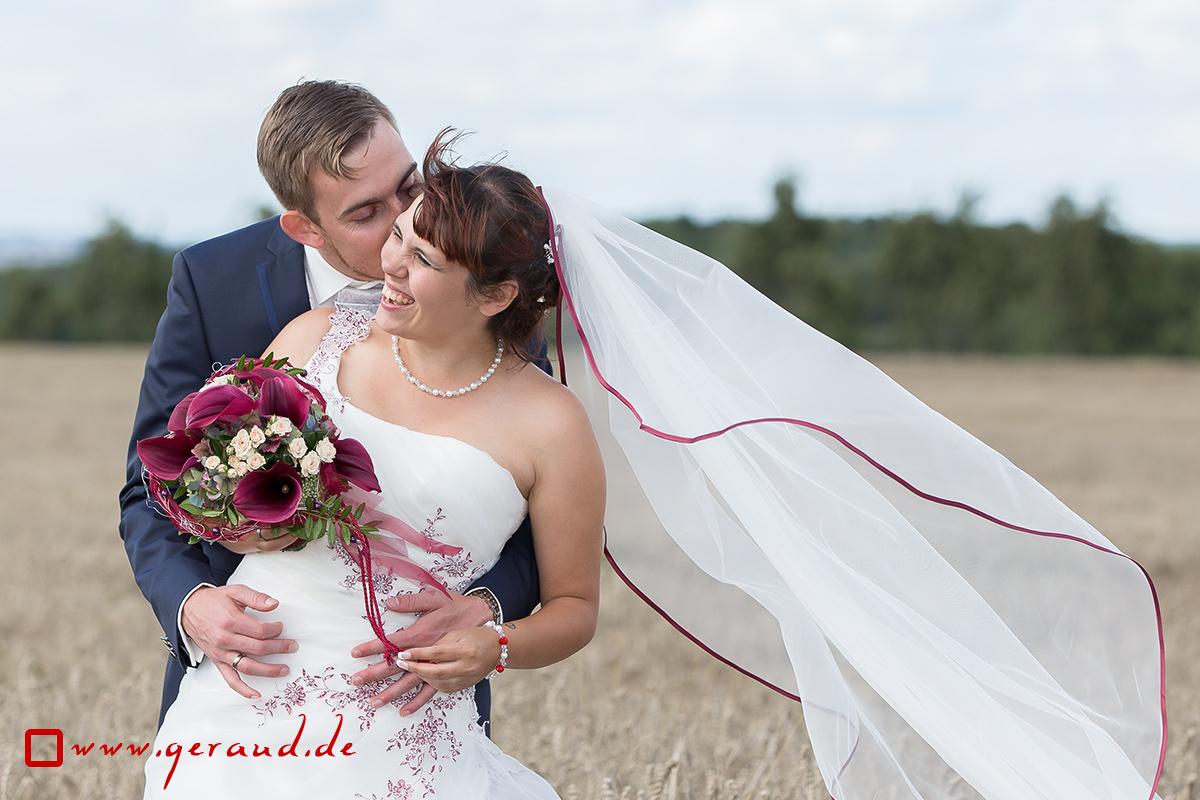 Hochzeitsfotos Zella-Mehlis