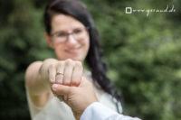 Hochzeitsfotos Zella-Mehlis Trauringe
