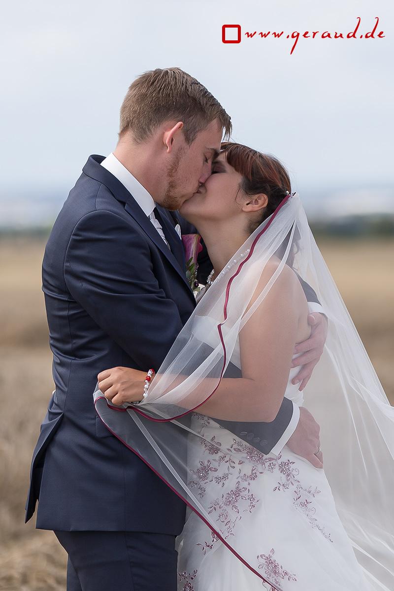 Hochzeitsreportage Benshausen