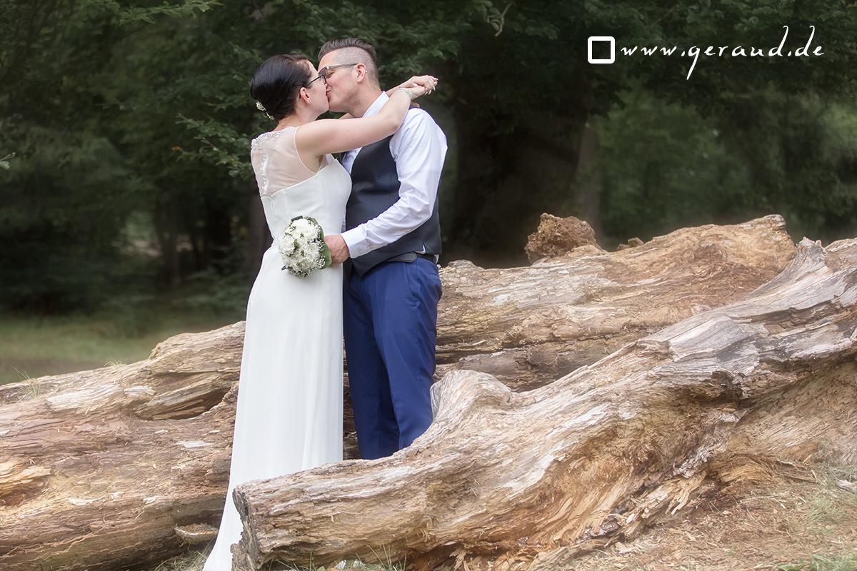 Hochzeitsreportage Schmalkalden