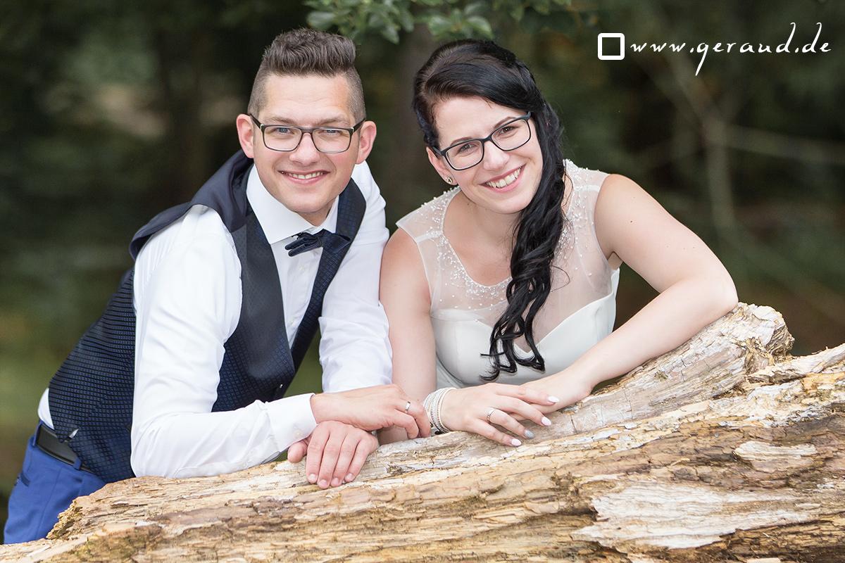 Hochzeitsreportage Suhl