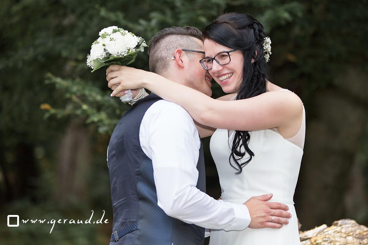 Hochzeitsreportage Zella-Mehlis