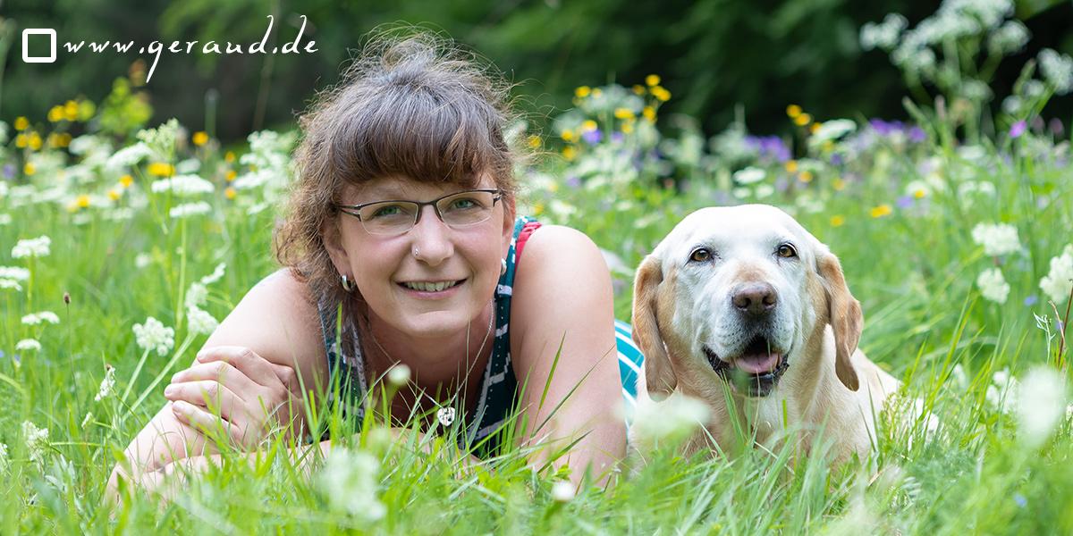 Hundefotograf Familienfotos Suhl Vesser Schmiedefeld